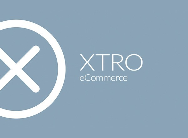 Our core B2C eCommerce platform
