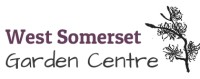 West Somerset Garden Centre logo